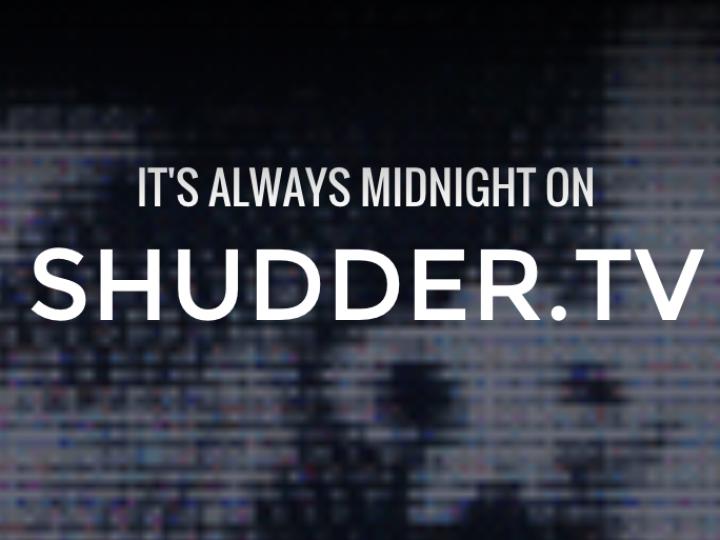 Shudder.TV on Firestick