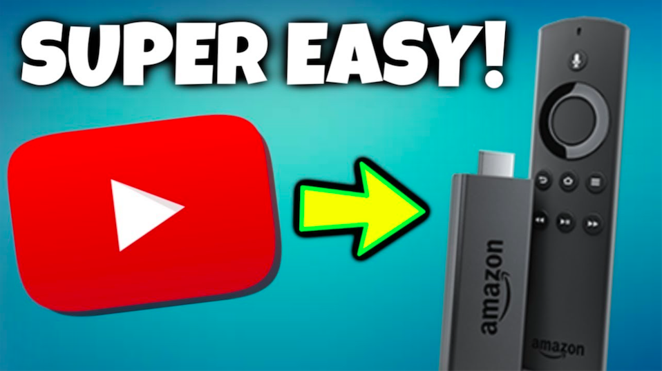 YouTube TV on Firestick – 3 Easy Install Methods