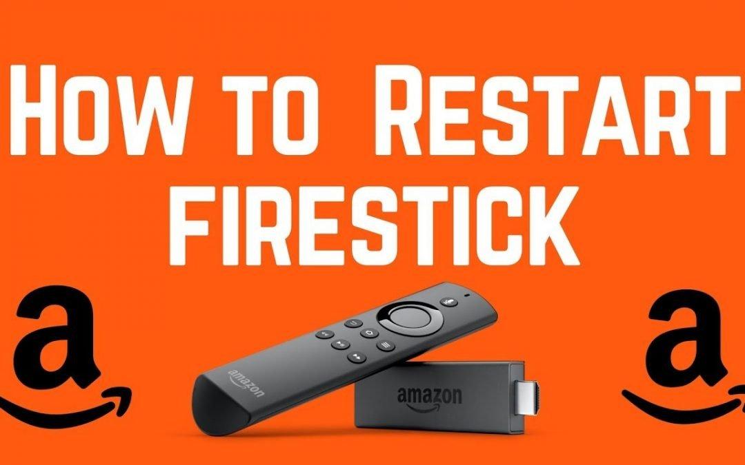 6 Surefire Ways To Reset / Restart / Unfreeze Firestick: Don't Give Up!