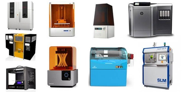 Helpful Tips If You're Looking To Buy Your First 3D printer