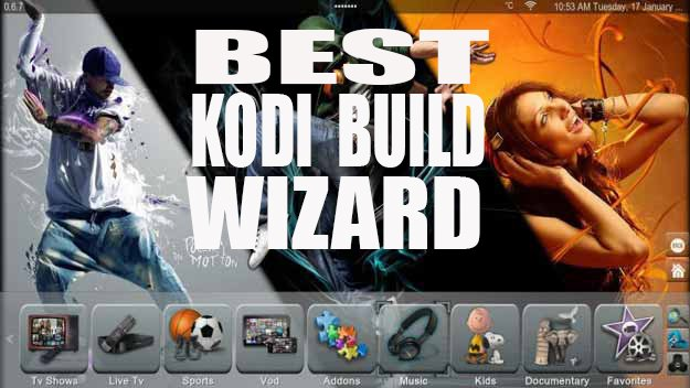 Best Kodi Wizards for Maintenance, Builds, and More (Updated 2021)