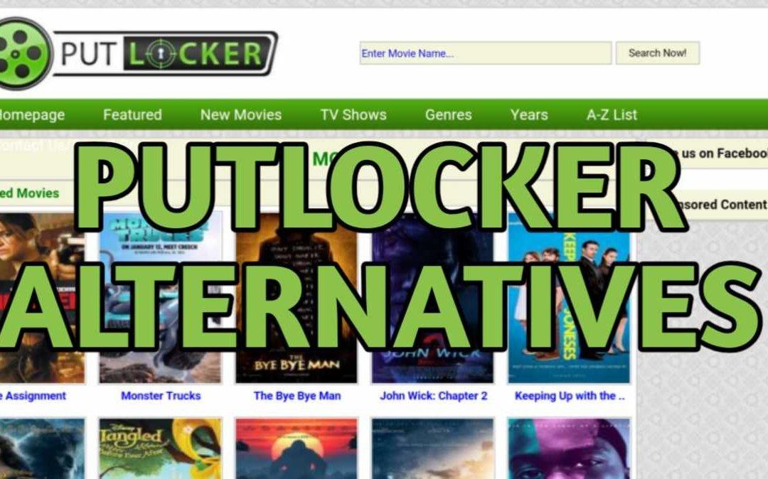 26 Best Putlocker Alternatives To Stream Movies Online in 2021