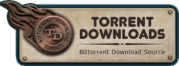 TorrentDownloads Logo