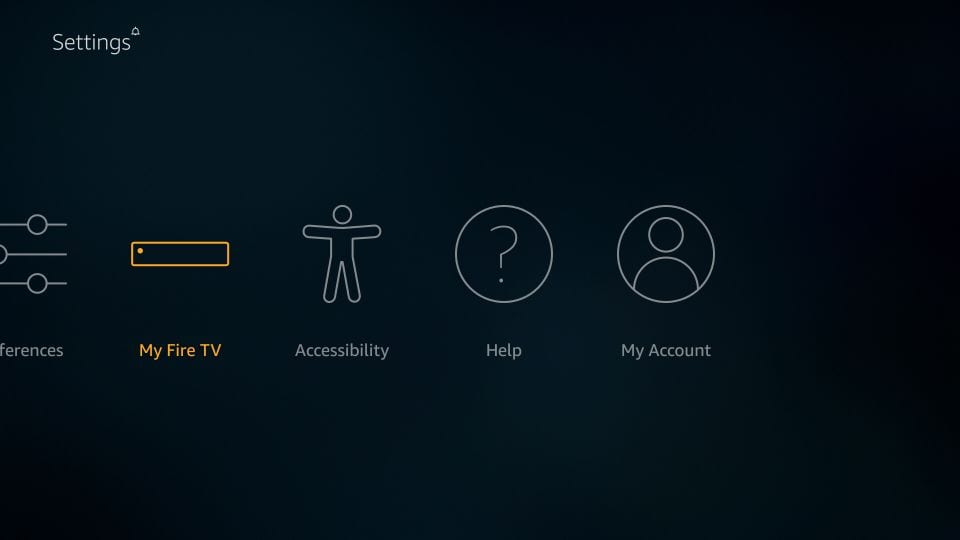 My-Fire-TV-option
