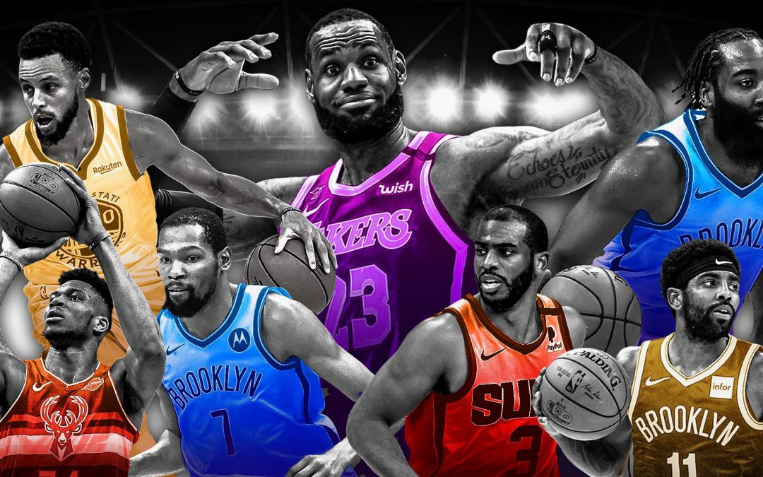 Watch NBA on FireStick in 2021: Everything You Need To Know