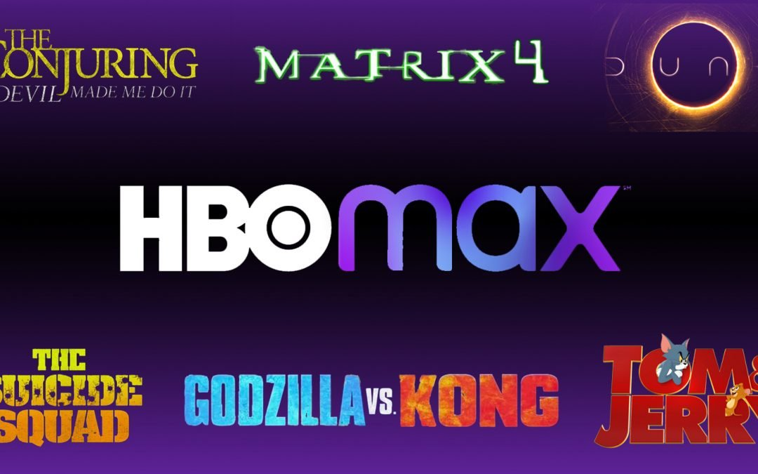 HBO Max Release Schedule: What's on, What to Expect