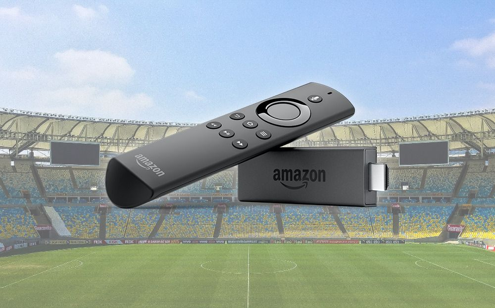 Best Ways to Watch Football on Firestick With Ease