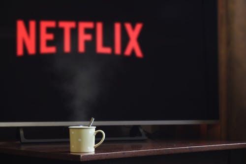image of Netflix